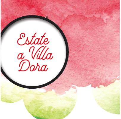 Settembre a Villa Dora