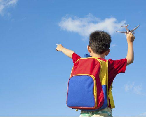 Servizio pre accoglienza scuola primaria