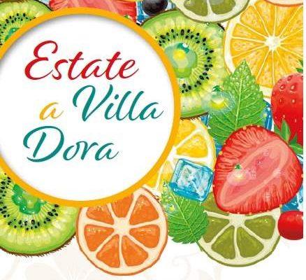 Estate a Villa Dora 2021